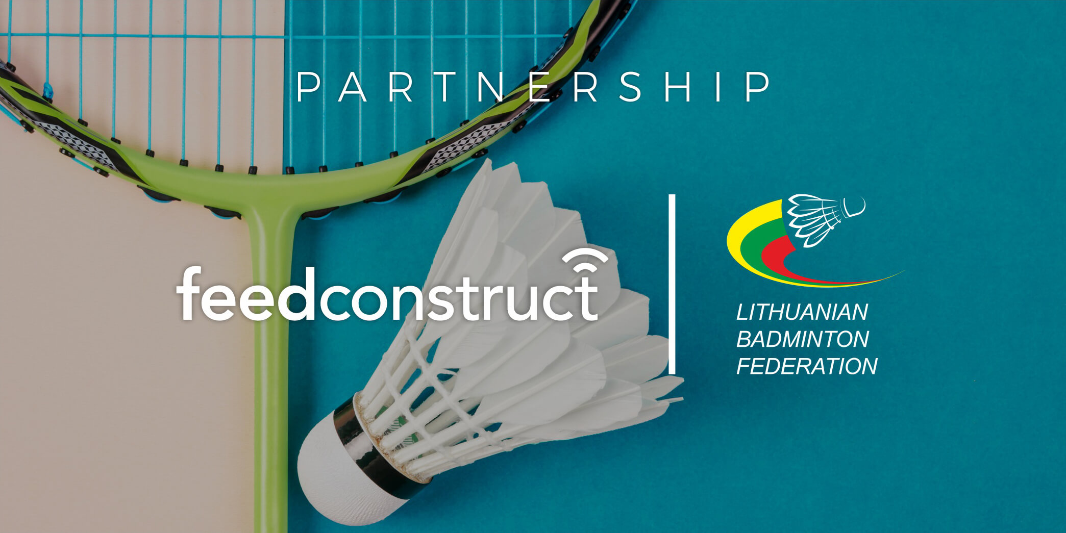 FeedConstruct to provide exclusive coverage of RSL Lithuania Junior 2020 tournament