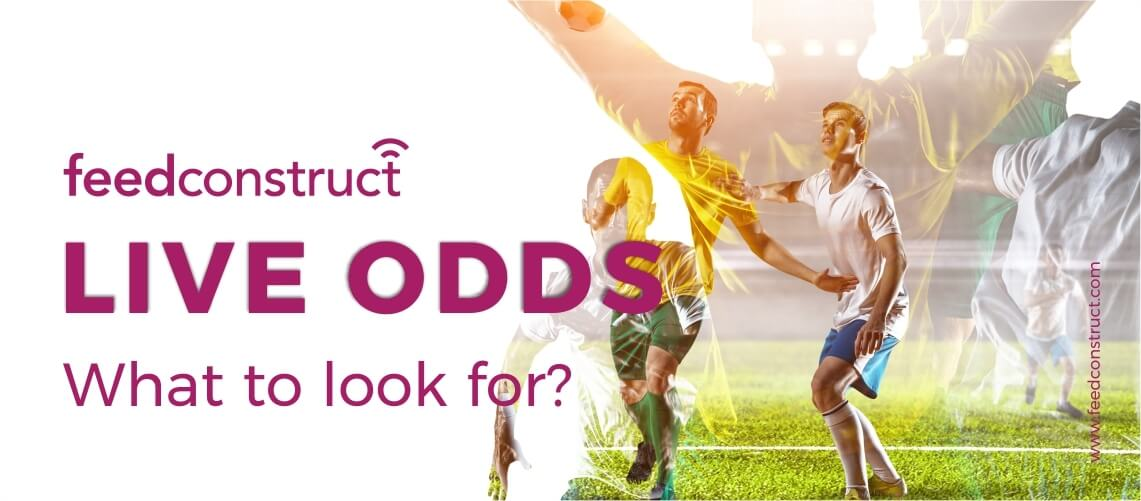 The Most Competitive Live Odds Services - What To Look For?