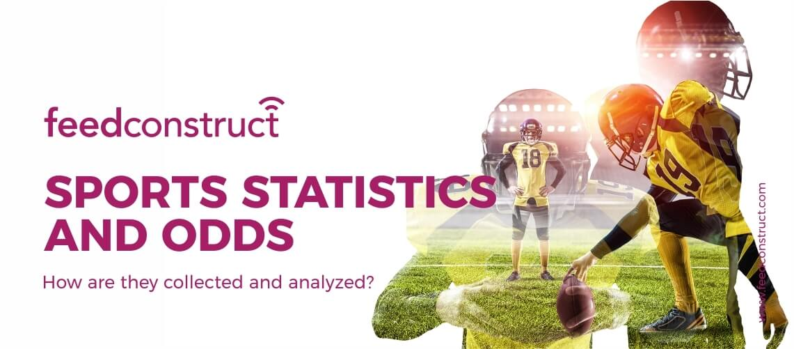 How Do Sports Statistics Help in Creating Sports Odds?