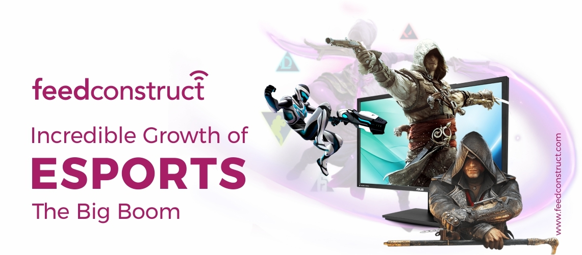 Incredible Growth of eSports: The Big Boom